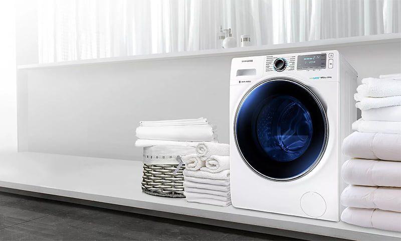 пралка-сушка